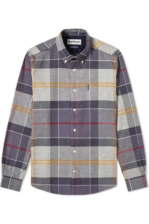 Barbour Tartan 3 Tailored Shirt