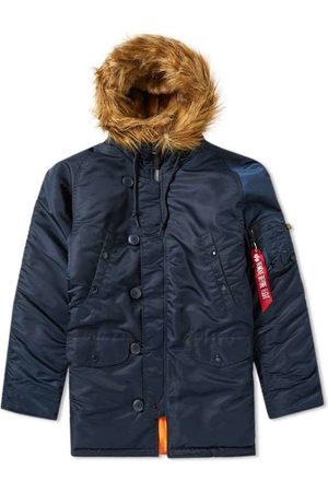 Alpha Industries Parka Rep. N3B VF 59