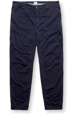 C.P. Company Cargo Trousers With Side Waves
