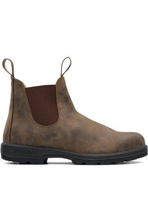 Blundstone Classics Series Boots 585 Rustic Crazy