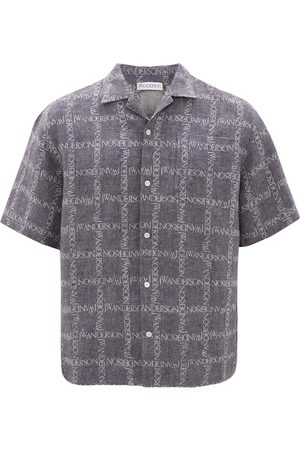 J.W.Anderson SHORT SLEEVE SHIRT