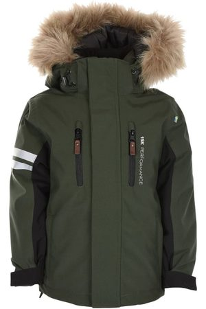 LINDBERG Colden Jacket