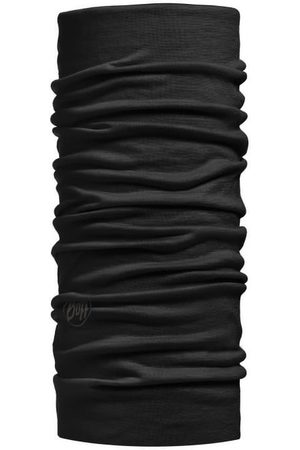 Buff Lightweight Merino Wool Tubular