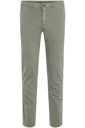 J Lindeberg Chaze High Stretch Trousers Green; Grey