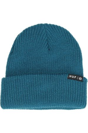 Huf Essentials Usual Beanie bold teal