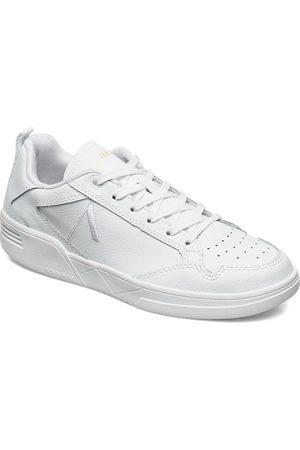 Arkk Copenhagen Visuklass Leather S-C18 White - Wom Låga Sneakers