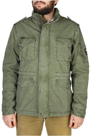 Superdry Jacket - M5010351A