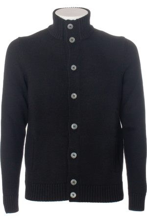 Gran Sasso Cardigan With Buttons