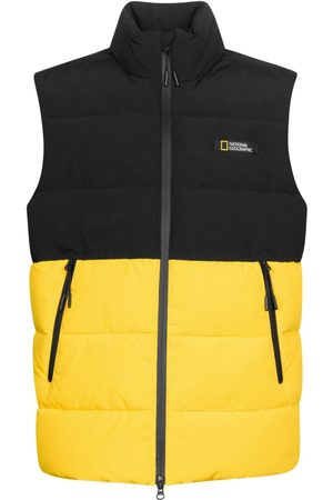 NATIONAL GEOGRAPHIC Re Developed Vest