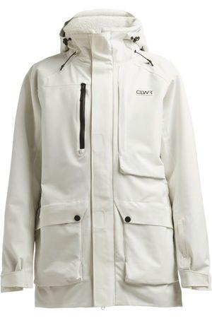 ColourWear Spine Jacket