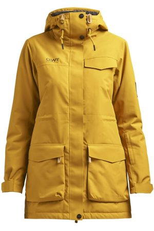 ColourWear Track Parka Junior