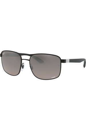 Ray-Ban Rb3660Ch Rb3660 Chromance Polarized