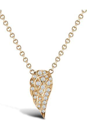 Pragnell Tiara diamanthänge i 18K roséguld