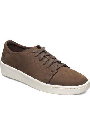 Timberland Teya Ox Olv Låga Sneakers Brun
