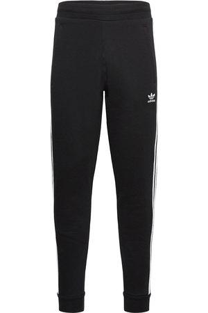 adidas Man Joggingbyxor - 3-Stripes Pant Sweatpants Mjukisbyxor