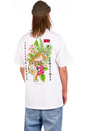 Empyre Like a Jungle T-Shirt white