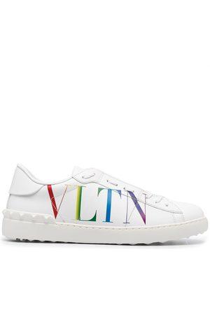 VALENTINO GARAVANI Sneakers med logotyp