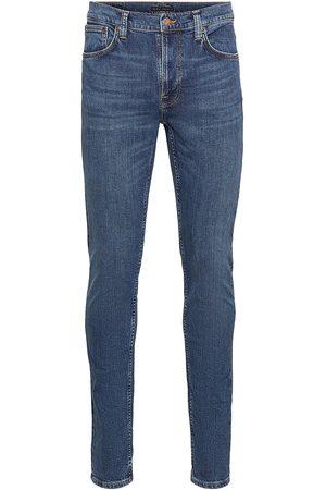 Nudie Jeans Lean Dean Slimmade Jeans