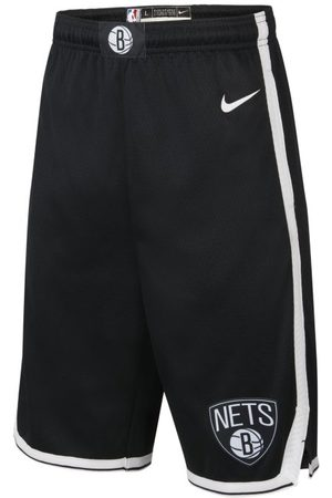 Nike Shorts Brooklyn Nets Icon Edition NBA Swingman för ungdom