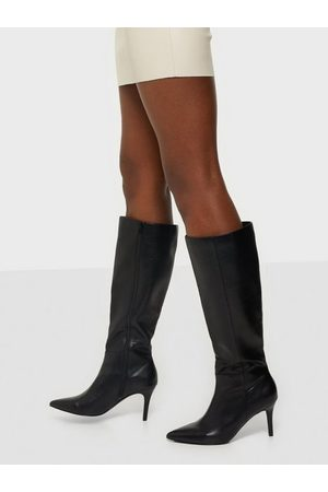 NLY Shoes Self Love Under Knee Boot Knee High