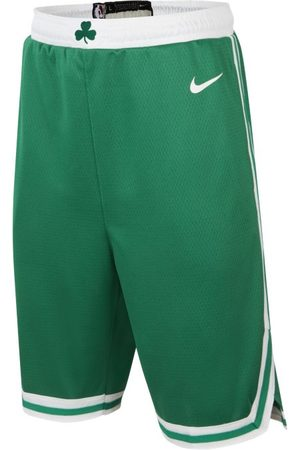 Nike Shorts - NBA Swingman-shorts Boston Celtics Icon Edition för ungdom