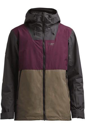 ColourWear Block Jacket