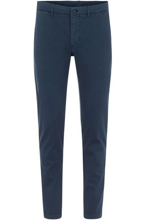 J Lindeberg Chaze High Stretch Trousers Man