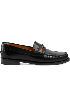 Gucci Men's loafer with Double G
