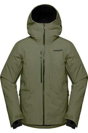 NORRØNA Man Skidjackor - Men's Lofoten Gore-Tex Insulated Jacket