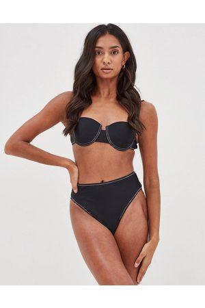 4th & Reckless 4th & Reckless – Erica – bikiniöverdel med bygel