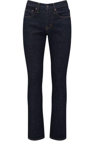 Tom Ford Slim Fit Stretch Denim Pants