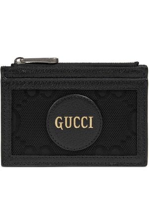 Gucci Off The Grid card case
