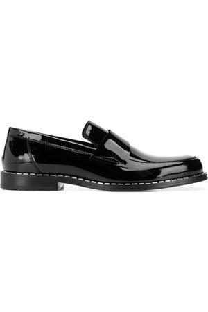 Jimmy Choo Bane loafers med strass