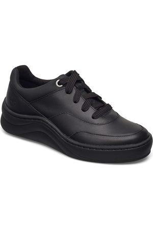Timberland Kvinna Sneakers - Ruby Ann Ox Blk Låga Sneakers
