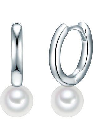 Valero Pearls Earring