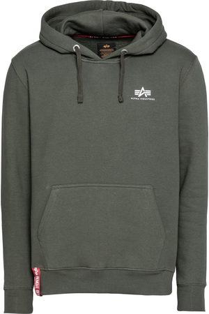 Alpha Industries Man Sweatshirts - Sweatshirt