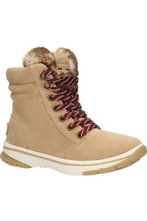 Roxy Aldritch Boots tan/brown