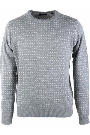 GANT Sweater with jacquard dots