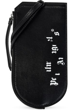Palm Angels Pouch with neck strap