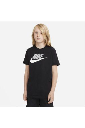 Nike Flicka Kortärmade - Bomulls-t-shirt Sportswear för ungdom