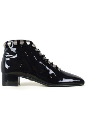 Dior Kvinna Ankelboots - Lace-up ankle boots