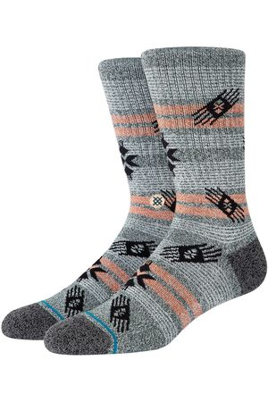 Stance Man Strumpor - Mcdermitt Cotton Blend Socks