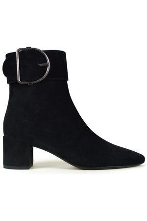 Saint Laurent Kvinna Ankelboots - Charlie 50 ankle boots