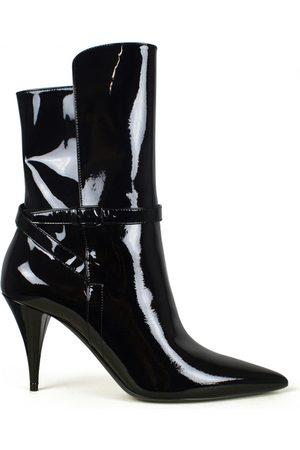 Saint Laurent Kiki boots
