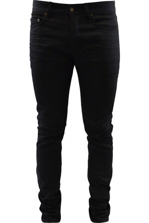 Saint Laurent Straight jeans