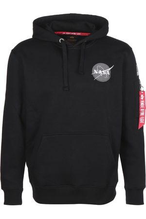 Alpha Industries Sweatshirt 'Space Shuttle