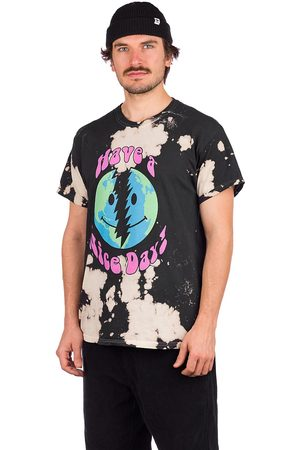 Teenage Have a nice Day T-Shirt tie dye