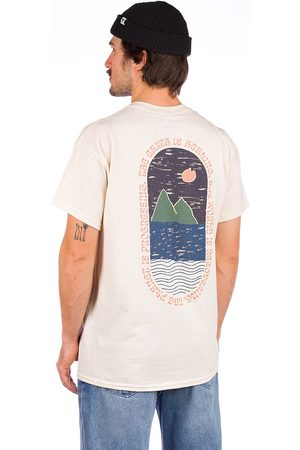 Dravus Healing Earth T-Shirt cream