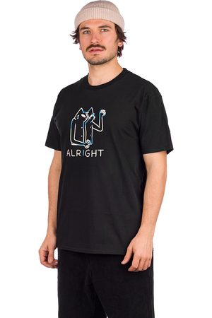 Leon Karssen Alright T-Shirt black
