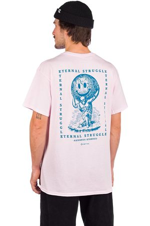 Empyre Eternal Struggle T-Shirt pink